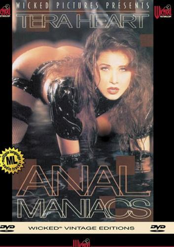 Anal Maniacs 4