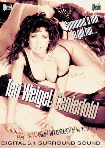 Teri Weigel Centerfold