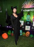 Eiza Gonzalez -          Casamigos Halloween Party Beverly Hills October 25th 2019.