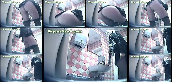piss voyeurbank 791