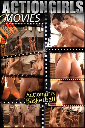 Actiongirls-Basketball