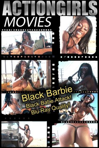 Black Babe Attack Finale(pt1&2)