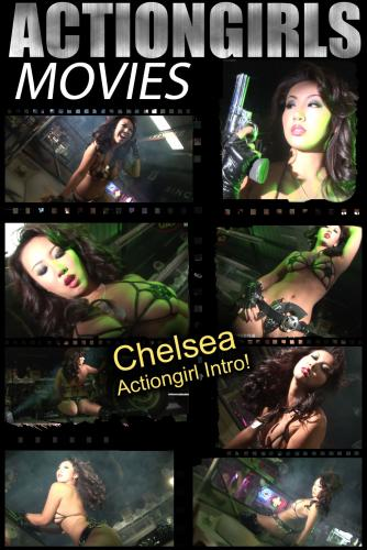 Chelsea in-Actiongirl Intro