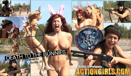 Death to the Bunnies