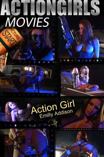 Emily Addison in-Actiongirl Part 1