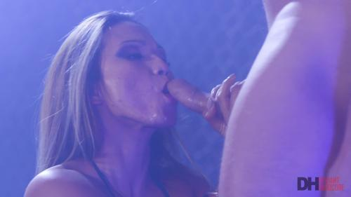 Lana Violet - Sexy squirting Asian sub Lana Violet gets dominated [FullHD 1080P]
