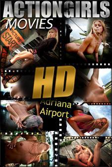 Adriana-Airport