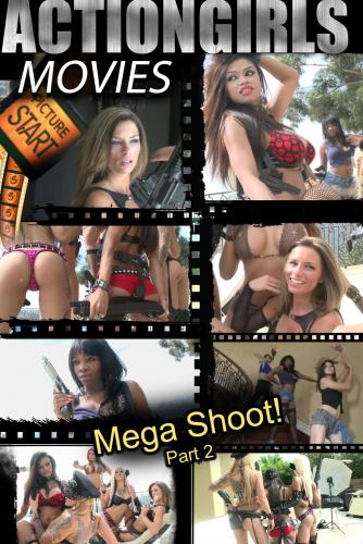 Armie Field Renata & Many Others In-Mega Shoot Part 2