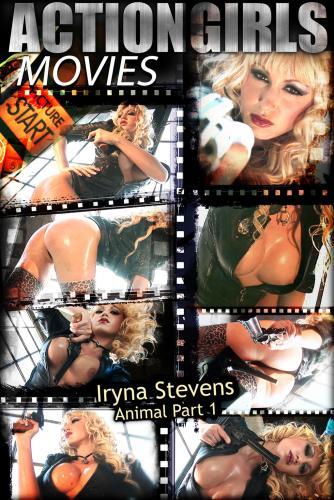 Iryna Stevens-Animal Part 1