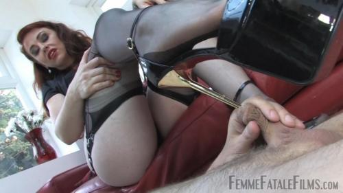 Tiny Little Prick – Mistress Lady Renee. 14 Apr 2019. femmefatalefilms.com (578 Mb)