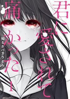 Kimi ni Aisarete Itakatta (君に愛されて痛かった) 01