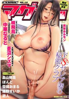 Comic Magnum Vol.126-127 (コミックマグナム Vol.126-127)