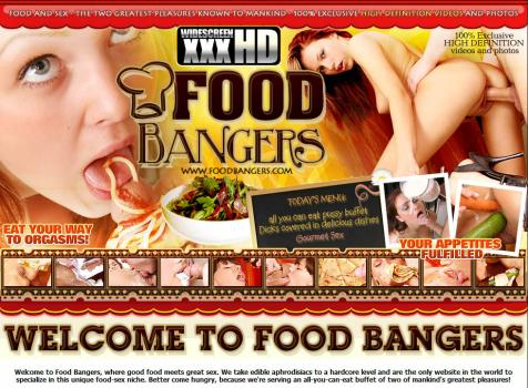 FoodBangers (SiteRip)