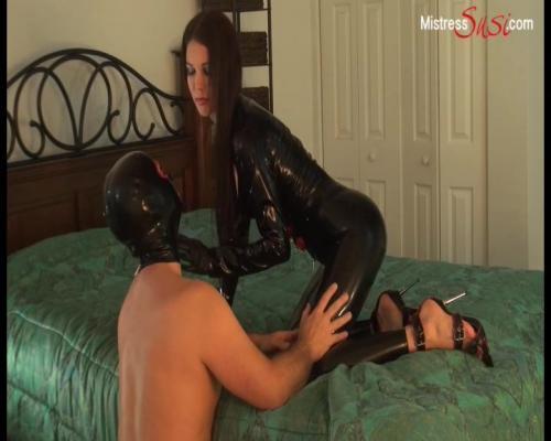 Mistress Susi - Worship Slave [SD 576P]