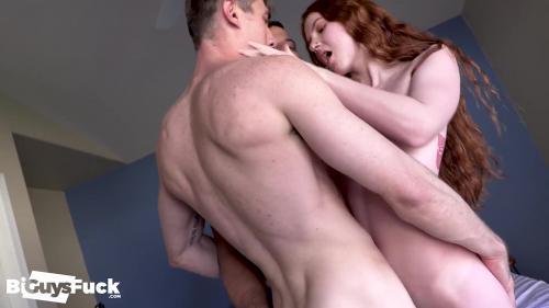 Tony Romero Joel Gordo And Jane Rogers [FullHD 1080P]