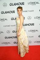 Sarah Jones  -        2019 Glamour Women of the Year Awards NYC November 11th 2019.