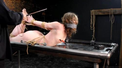 Electro Torture – Kitty. 15 Apr 2019. BrutalMaster.com (246 Mb)