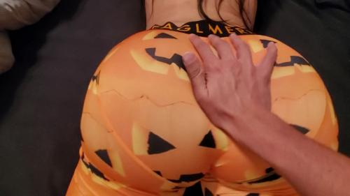 Crystal Lust - Teen Big Ass Curvy Step Daughter Fucks her Dad Good [FullHD 1080P]