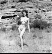Wesley nackt Marilyn  Marilyn Monroe