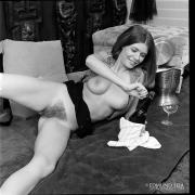 Dempsey  nackt Sandy Erotic Movies