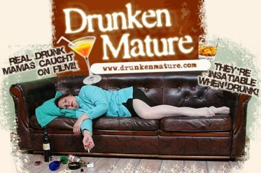 DrunkenMature (SiteRip) Image Cover