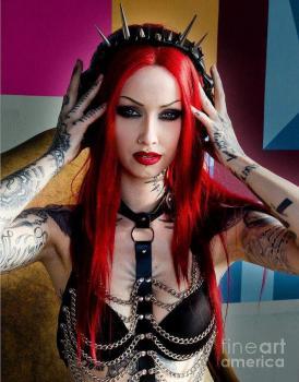 GothicPorn (SiteRip)