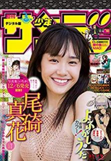 Weekly Shonen Sunday 2019-51 (週刊少年サンデー 2019年51号)
