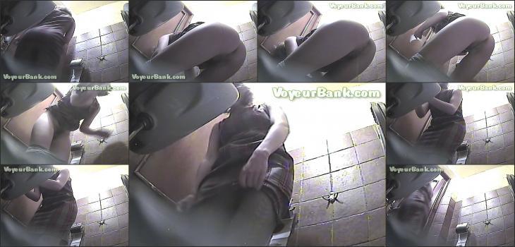 piss voyeurbank 123