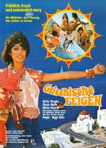 Griechische Feigen (1977)