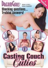 Casting Couch Cuties 1