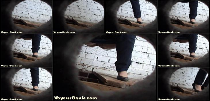 piss voyeurbank 585