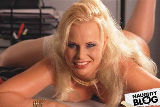 Ingrid Swede - Pornstar Collection