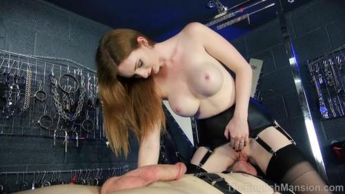 Queened And Fucked – Miss Zara. TheEnglishMansion.com (668 Mb)