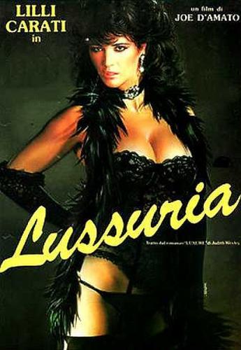 Lussuria (1986)