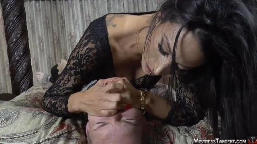 Captured – Mistress Tangent. Mistresstangent.com (318 Mb)