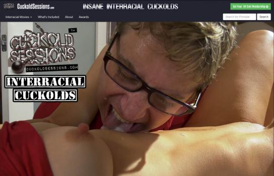 CuckoldSessions (SiteRip) Image Cover