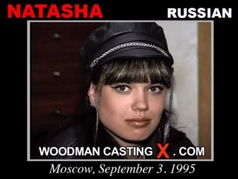 Natasha Storm casting X