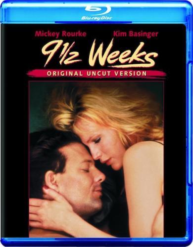 2 недель / Девять с половиной недель / Nine 1/2 Weeks (1985)