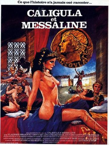 Caligula et Messaline (1981)