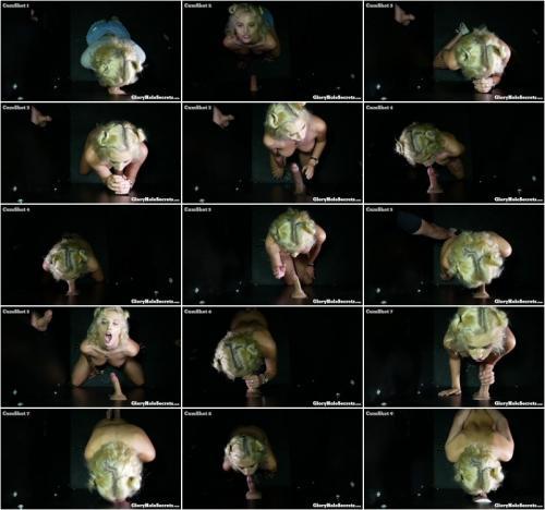 Sophia Lux First Glory Hole Pov [FullHD 1080P]