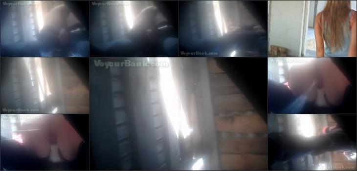 piss voyeurbank 525