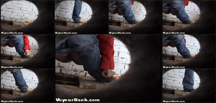piss voyeurbank 634